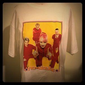 Other - Vintage Men's NoDoubt 2000 Tour T-shirt